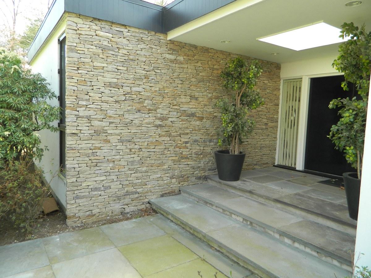 Stone, Stucco & Brick Veneers, Block Portfolio | RMC | Romi Masonry