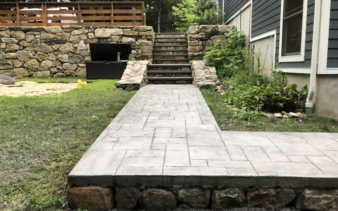 Greenwich, CT – Masonry Construction Contractor – Patios, Walkways, Outdoor Living Spaces in Greenwich, CT