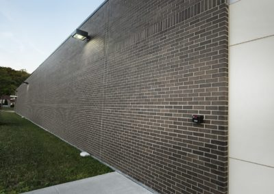 Stucco & Brick Veneers Siding Portfolio