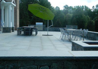 Patios & Outdoor Living Spaces Portfolio