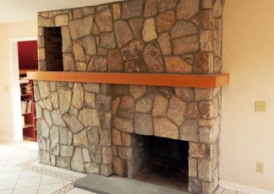 Fireplaces, Firepits, Chimneys Portfolio
