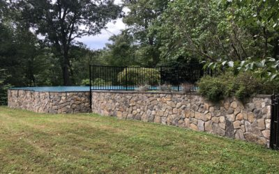 Greenwich, CT – Retaining Wall Services | Stone Wall Construction | Block Wall Masonry