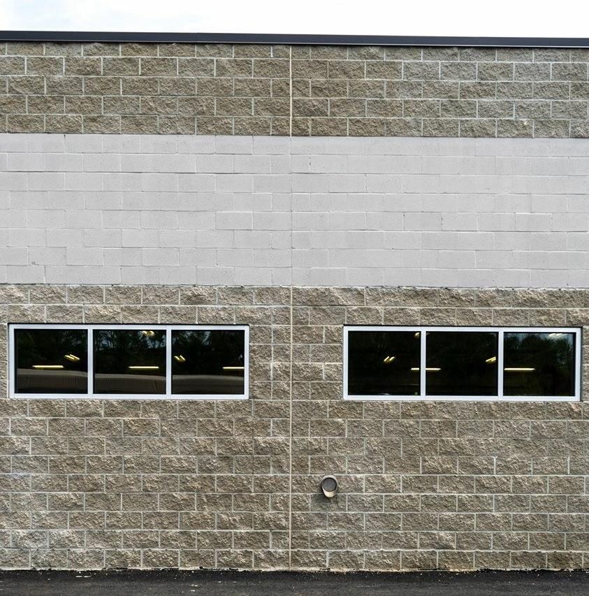 Stone, Stucco & Brick Veneers, Block Portfolio   RMC   Romi Masonry