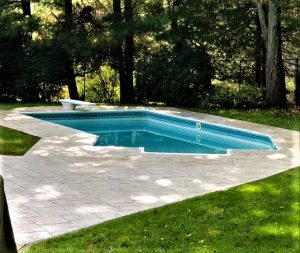 Pool Patios & Outdoor Living Spaces