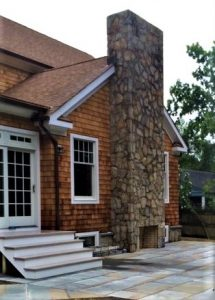 Chimney, Outdoor / Indoor Fireplaces & Fire Pits