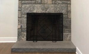 Chimneys, Fireplaces & FirePits