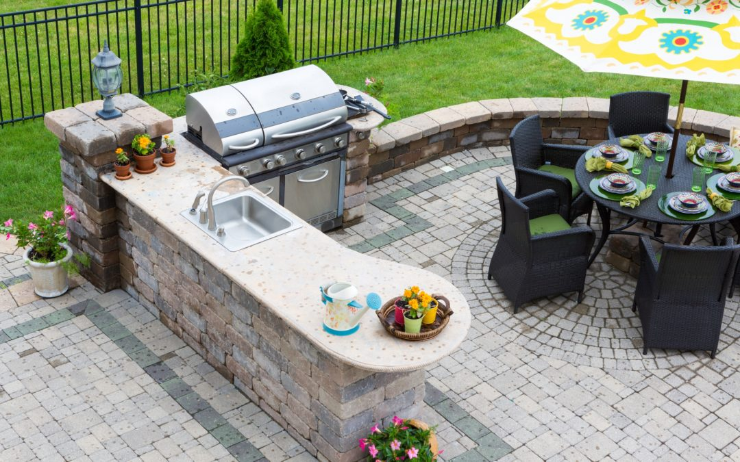 Norwalk, CT – Masonry Construction Contractor – Patios, Walkways, Outdoor Living Spaces in Norwalk, CT